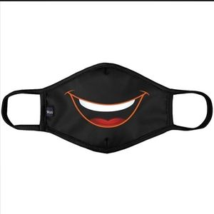 Accessories - Any 2 $25 3 Ply USA Made NEW Designer Face mask